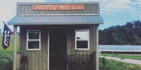 6th Annual Oryana Farm Tour - Lakeview Hill Farm tickets