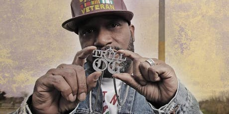 Bun B's Backyard BBQ tickets