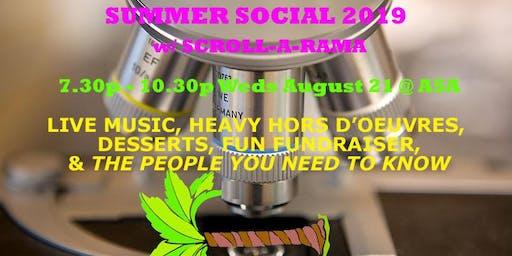 Summer Social 2019