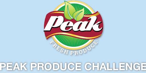 PEAK Challenge Trip Registration