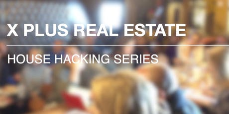 House Hacking: Investment Strategies that work, with Weston Harding! tickets