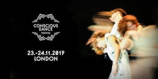 Conscious Dance Festival London 2019