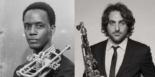 Sunday Night Jazz ft. The Noah Preminger and Jason Palmer Quintet