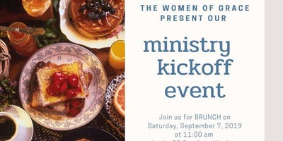Women's Brunch