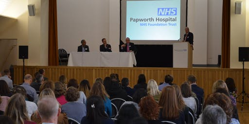 Royal Papworth Research Symposium