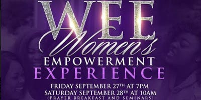 (WEE) Women's Empowerment Experience
