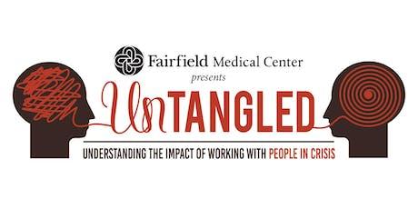 Fairfield Medical Center E.D. Symposium tickets