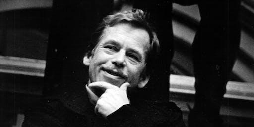 EXHIBITION: Václav Havel - Citizen and Dramatist