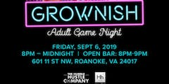 Grownish   The Adult Game Night Pt. 2
