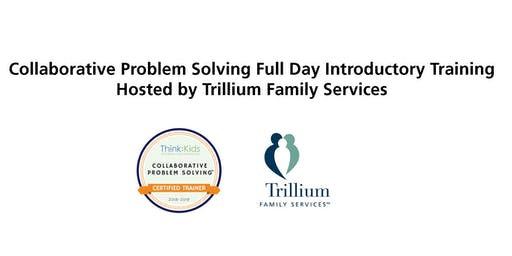 Collaborative Problem Solving Full Day Introductory Training