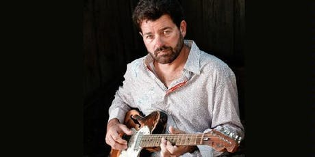 Tab Benoit tickets