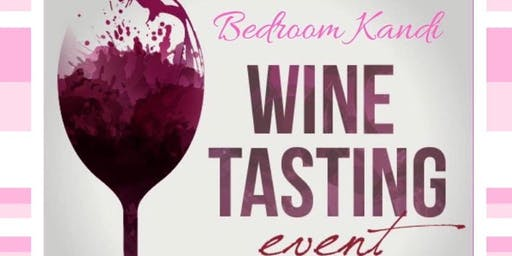 Wine with Kandi Exclusive Event