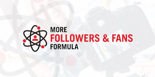 More Followers and Fans Formula One Day Event