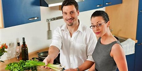 Rio Salado College's Date Night Cooking Workshop tickets