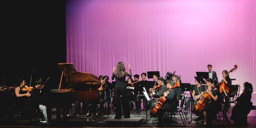 2019 Summer Symphony Concert