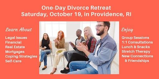 One-Day Divorce Retreat - Providence, RI