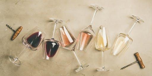 Orin Swift Wine Dinner Pairing