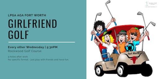 Girlfriend Golf | Rockwood | August 21