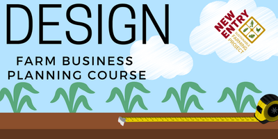 Farm Business Planning Course 2019-2020