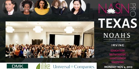 15th Anniversary: Texas Conference for Salon & Spa Professionals tickets