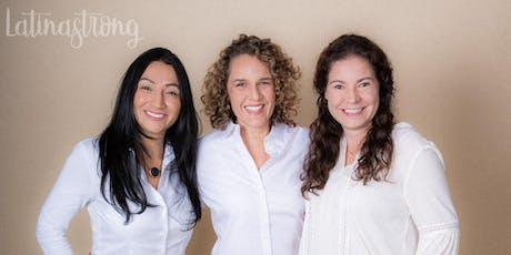 Conferencia y Networking para el Bienestar de la Mujer de Hoy entradas