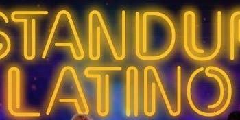 STAND UP LATINO