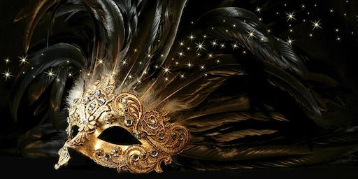 MASQUERADE PARTY: POST EVENT INVITE - 2nd Annual Benefiting Journey's Dream
