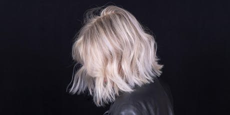The Perfect Undone Wave - Hairstyling Workshop tickets