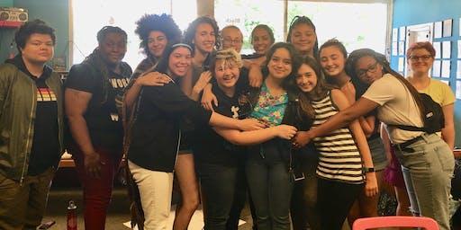 Reel Stories End of Summer Film Festival