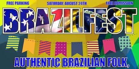 Brazil Fest 2019 tickets