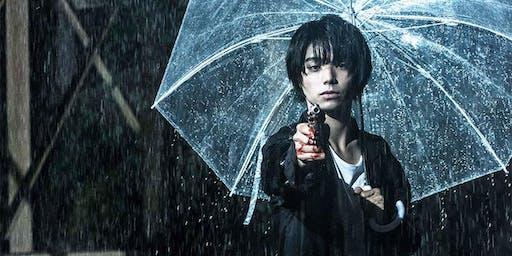 The Gun・LA・ [Japan Film Festival Los Angeles 2019]