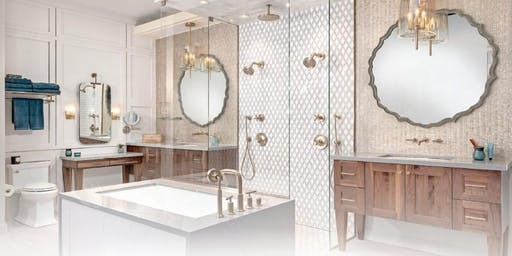 How To Revive Your Bathroom
