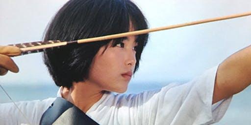 Aiko 16 sai ・LA・[Japan Film Festival Los Angeles 2019]