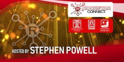 Free Palm Desert Rockstar Connect Networking Event (November, Coachella Valley)