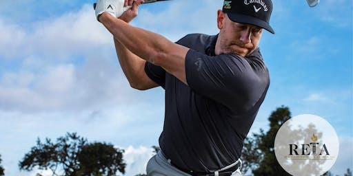 REIA Golf Clinic With World Long Drive Competitor Josh Cassaday