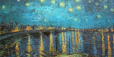 Paint Starry Night! tickets