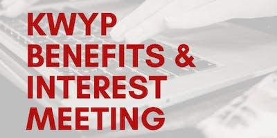 Keller Williams Young Professionals Interest Meeting