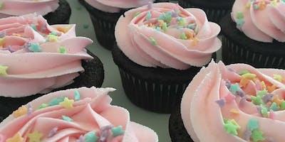 Summer Fun Cupcake Class (Ages 6+)