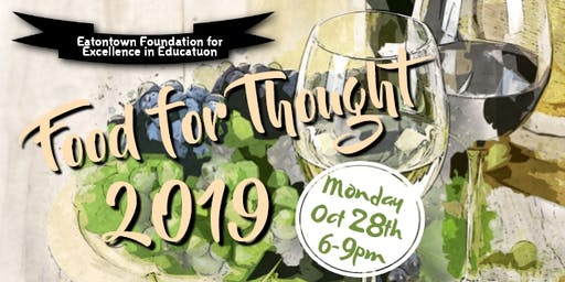 EFEE Food for Thought 2019
