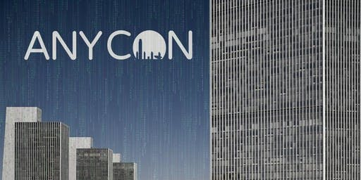 ANYCON 2019 - Albany NY's Hacking, Infosec & Cyber Security Conference