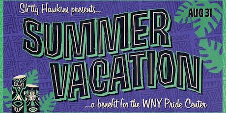 Sh*tty Hawkins Presents: Summer Vacation tickets