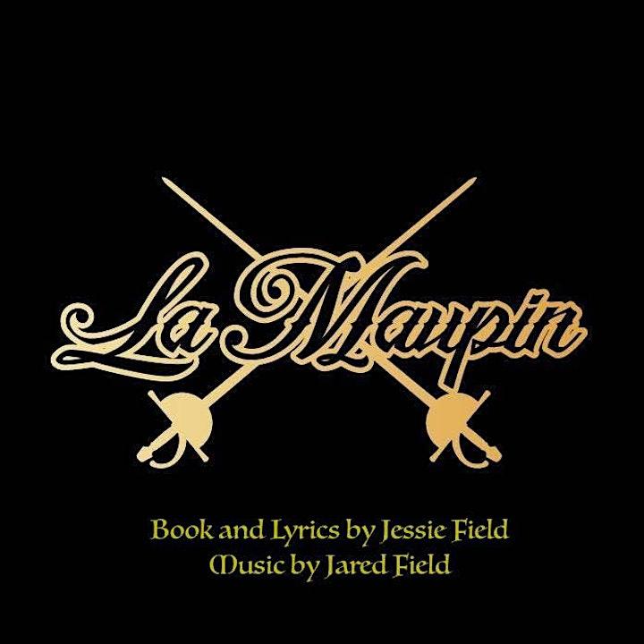 The Summer Fresh Festival Presents: La Maupin image