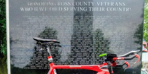 Tour of Ross County Heroes