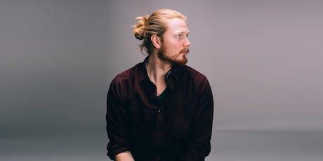 Noah Derksen w/ Campbell Woods LIVE on Elgin (Ottawa, ON) tickets