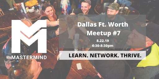 Dallas-Ft.Worth Home Service Professional Networking Meetup  #7