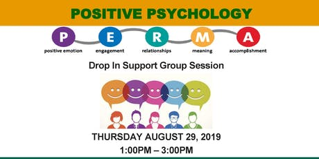 Positive Psychology 2.0 - The Power Within for Persons with Disabilities tickets