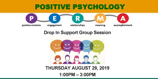 Positive Psychology 2.0 - The Power Within for Persons with Disabilities