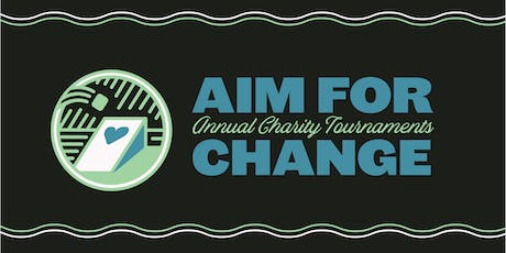 Aim For Change Corn Hole Tournament, Spokane WA tickets