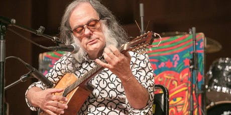 A Benefit for Sista Linda  featuring David Lindley tickets