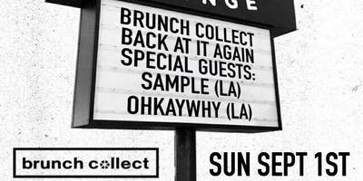 BRUNCH COLLECT & FRIENDS